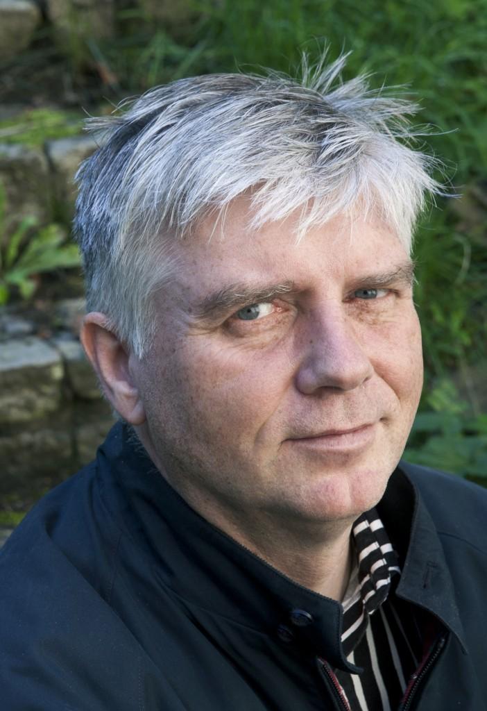 Magnus Haglund Pressbild.