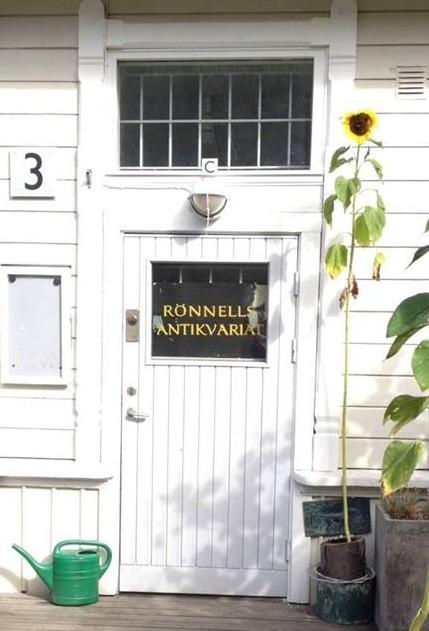 ronnells